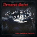 Armored Saint - Win Hands Down (2015)