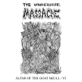 The Whorehouse Massacre - Altair OF The Goat Skull/ VI (2015)