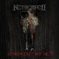Netherfell - Between East and West (2015)