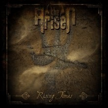 The_Arisen_Rising_Times_EP_2015