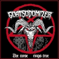 Goatsodomizer - The Cruse Rings True (2016)