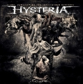 Hysteria - Flesh, Humiliation And Irreligious Deviance (2016)