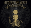 Luciferian Light Orchestra - Luciferian Light Orchestra (2015)