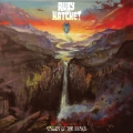 Ruby The Hatchet - Valley Of The Snake (2015)