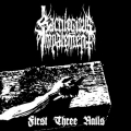 Sacrilegious Impalement - First Three Nails (compilation) (2015)