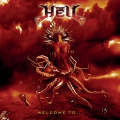 The Hell - Welcome to... (2015)
