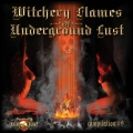 Metal Scrap Records - Witchery Flames Of Underground Lust Compilation 9 (2016)