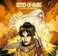 Cities of Mars - Celestial Mistress (2016)