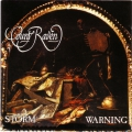 Count Raven - Storm Warning (1990)