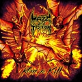 Maze of Terror - Ready to Kill (2016)