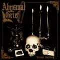 Abysmal Grief - Reveal Nothing (20th Compilation) (2016)