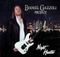Daniel Gazzoli Project - Night Hunter (2016)