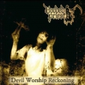 Hooded Priest -   Devil Worship Reckoning (2010)