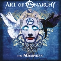 Art of Anarchy - The Madness (2017)