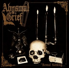 Abysmal_Grief_Reveal_Nothing_20th_Compilation_2016