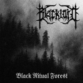 Black Lord - Black Ritual Forest (2015)