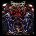 Persecutory - Towards The Ultimate Extinction (2017)