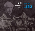 Mini Acoustic World - Bartók On Rock (2017)
