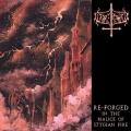 Gravespawn - Re-forged In The Malice Of Stygian Fire (2017)
