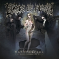 Cradle of Filth - Cryptoriana – The Seductiveness of Decay (2017)