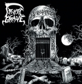 Cryptic Grave - Cryptic Grave EP (2017)