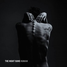 The_Night_Suns_Human_EP_2017