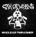 Can Of Worms - Nuclear Thrasher (2017)