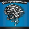 Grind-O-Matic - Regular Singularity (2018)