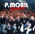 P. Mobil - Veletek (single CD) (2018)
