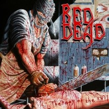 Red_Dead_Therapy_Of_The_Evil_2017