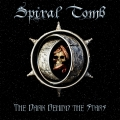 Spiral Tomb - The Dark Behind the Stars 'EP (2018)