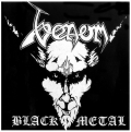 Venom - Black Metal (1982)