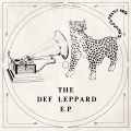 Def Leppard - The Def Leppard 'EP (1979)