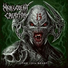 Malevolent_Creation_The_13th_Beast_2019