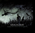 Krigsgrav - Leave No Path To Follow (2018)