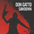 Don Gatto - Sawdown (2018)