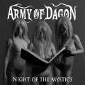 Army Of Dagon - Night Of The Mystics (2017)