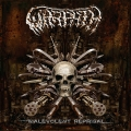 Warpath - Malevolent Reprisal (2010)