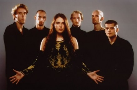 WITHIN TEMPTATION - Silent Force DVD