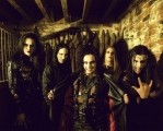 Cradle Of Filth a Pecsában
