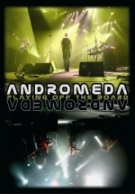 Andromeda - nézz bele a DVD-be!
