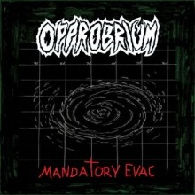 Opprobrium is back again!