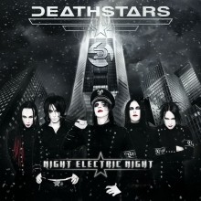 Deathstars cover artwork revealed