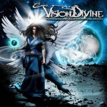 Vision Divine and Frontiers Records