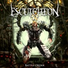 Second Escutcheon album coming