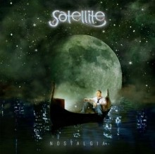 Satellite - cover art of \
