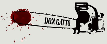 CONCERT PRO PAIN+ SIX REASONS TO KILL+UNDIVIDED+ DON GATTO!! DongattoLOGO
